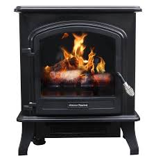 stove heater. decor flame infrared stove heater, qcih413-gbkp heater t