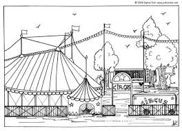 Small Picture Big top coloring pages Hellokidscom