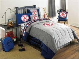 boston red sox authentic bedding