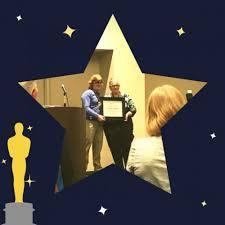 Newberg Library Director Receives Award   Newberg Oregon