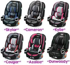Open to U.S. only. graco 4ever car seat Graco 4Ever All-in-1 Car Seat + Giveaway - Mommy\u0027s Fabulous Finds