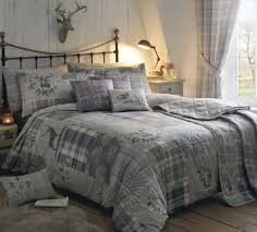 stag duvet cover king size