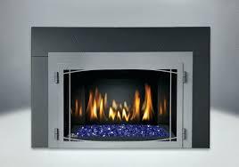 gas fireplace insert modern s s modern gas fireplace insert s