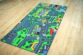 childrens road map rugs uk rug giant kids city play mat car carpet foam children large village racing x