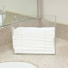 acrylic paper towel holder clear acrylic guest towel holder acrylic magnetic paper towel holder acrylic paper towel holder