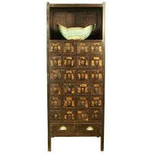 Antique Medicine Cabinet Antique Asian Apothecary And Display Cabinets Medicine Cabinets