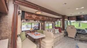 What's it like inside our motorhome / RV - take a virtual tour - YouTube