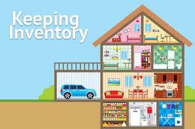 Home Inventory Idaho Farm Bureau Insurance Save On Auto