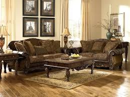 description furniture world living room sets
