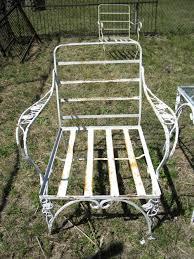 Outdoor Furniture In Stockton CaliforniaWoodard Wrought Iron Outdoor Furniture