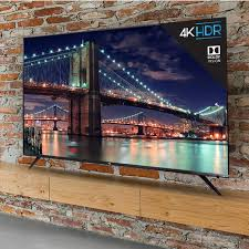 If you\u0027re looking for a bit more screen to enjoy your favorite movies and games on, you can also grab the 65-inch version of this TV on sale today Stream all channels with TCL\u0027s newest 55-inch 4K HDR