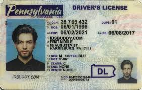 Buy Fake-id Premium Scannable - Id 1-pennsylvania-new ᐅ Idsbuddy Fake Prices com