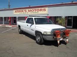 Used 2000 Dodge Ram 2500 For Sale - CarGurus