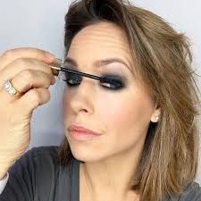 how to smokey eye makeup artist hannah martin