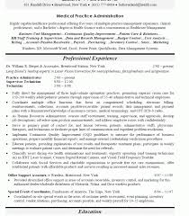 Medical Billing Supervisor Resume Sample Officenager Resume Sample Skills Front Desk Example Medical Billing ...