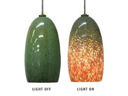 green pendant lighting. Picture Of Sea Green Blown Glass Pendant Lights Lighting E