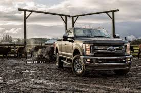 2017 ford® super duty truck features ford com capability