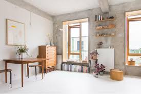 Small Yet Functional Apartment Of Just 25 Square Meters