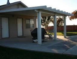 aluminum patio covers alumawood diy kits