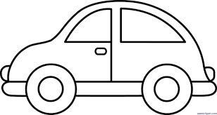 toy car clipart black and white. Unique Clipart 19 Toy Car Graphic Royalty Free Stock Black And White Huge Freebie Inside Clipart L