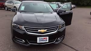 Impala black chevy impala : 2016 Chevrolet Impala 2LT Mosaic Black at Don Johnson Hayward ...