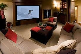 home theater seating peachtree