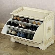 sweet diy shoe rack