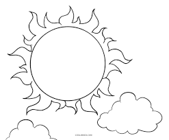 sun coloring page. Wonderful Coloring Coloring Page Sun To C