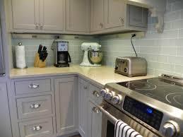 kitchen white glass backsplash. Medium Size Of Tiles Backsplash Necessary Gray Glass Subway Tile Kitchen White Cabinets Designs For Stunning