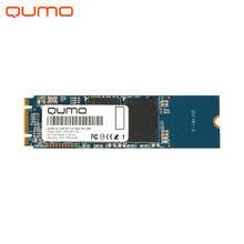 <b>Внутренний накопитель SSD</b> M2 <b>240GB</b> QUMO Novation TLC 3D ...