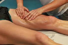 Sportska masaža u funkciji oporavka sportaša
