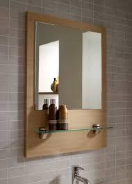 bathroom vanity mirror ideas modest classy: bathroom bathroom vanities best teak bathroom furniture for mirror framed wood glass shelf bathroom furniture