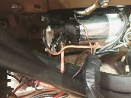 the adventures of the vessel acirc blog archive acirc electrical voice mail ldquohi clark it s held i was out sailing today my daughter and we had an electrical fire on the new starter you installed