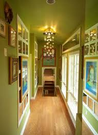family room lighting design. A Simple Hallway From The Garage To Family Room Transformed Into An Art Gallery RemodelLight DesignHome Lighting Design