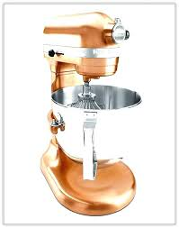 bowl copper bowl for kitchenaid mixer 1 mixing
