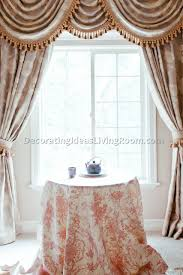 Valance Curtains For Living Room Swag Curtains For Living Room 2 Best Living Room Furniture Sets