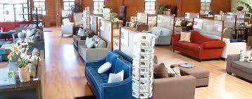The Sofa pany Santa Monica Furniture Store in LA