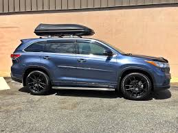 Let's see your Highlander modifications? - Toyota Nation Forum ...