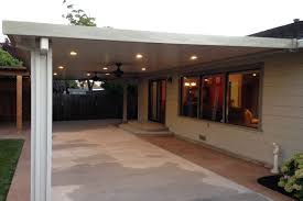 Aluminum Patio Covers Picture Acvap Homes The Average Cost Per
