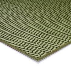 Low Thermal Underlay