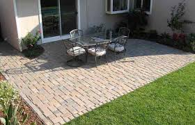 simple paver patio. Patio Ideas Medium Size Pavers Accomplshcorhaccomplshco Large Landscape Simple Paver Designs Round .