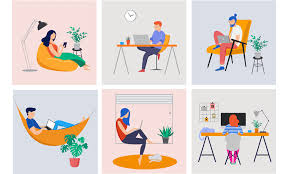Yoga, Meditation, dairy writing, and many more methods could be the ways to enlighten your mind and soul. There are ways to attain work-life balance.