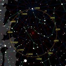 North Celestial Pole Star Chart Pole Star Wikipedia