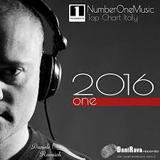 Numberonemusic Top Chart Italy 2016 One By Daniele