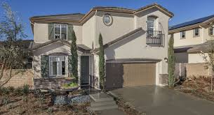 The Woodlands Arbor Heights New Home munity Simi Valley