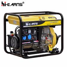 portable diesel generators. 5kw Generator Set Portable Diesel Genset Prices - Buy Generator,5kw Set,Diesel Product On Alibaba.com Generators E