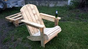 adirondack chairs from pallets.  From Make Adirondack Chair Pallet Diy Network To Chairs From Pallets E