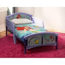 peachy ideas ariel toddler bedding set designs the little mermaid