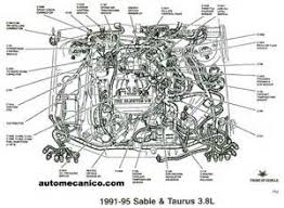 watch more like ford v engine diagram 3800 v6 engine diagram also buick 3800 v6 engine parts diagrams