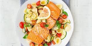 Ha… cuba dulu dengan ikan salai. 11 Manfaat Kesihatan Salmon Mengapa Anda Perlu Makan Lebih Banyak Salmon Kesihatan